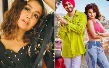Neha Kakkar Has An Angry Reaction To Hubby Rohanpreet Singh's 'Ex Calling'; Latter Explains 'Nehu I Swear Maine Kuch Ni Kiya'