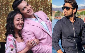 Amidst Neha Kakkar- Aditya Narayan's Valentine Wedding Rumours, Her Ex Himansh Kohli Talks About 'Happy Vibes Only'