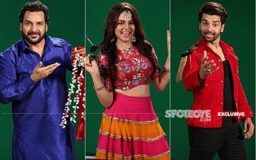 Meet The 2019 Wedding Planners: Neha Bagga-Vipul Roy Aka Bunty And Babli With Shahbaz Khan In Naye Shaadi Ki Siyape