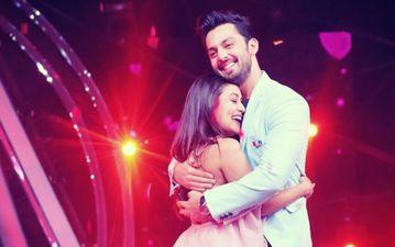 नेहा कक्कड़ और हिमांशु कोहली ने सबके सामने कबूल किया अपना रिश्ता