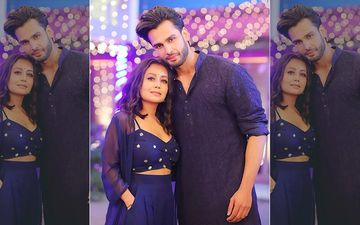 Puchda Hi Nahin: Neha Kakkar Shares The Exciting First Look Of Her Single With Rohit Khandelwal And We Can't Wait