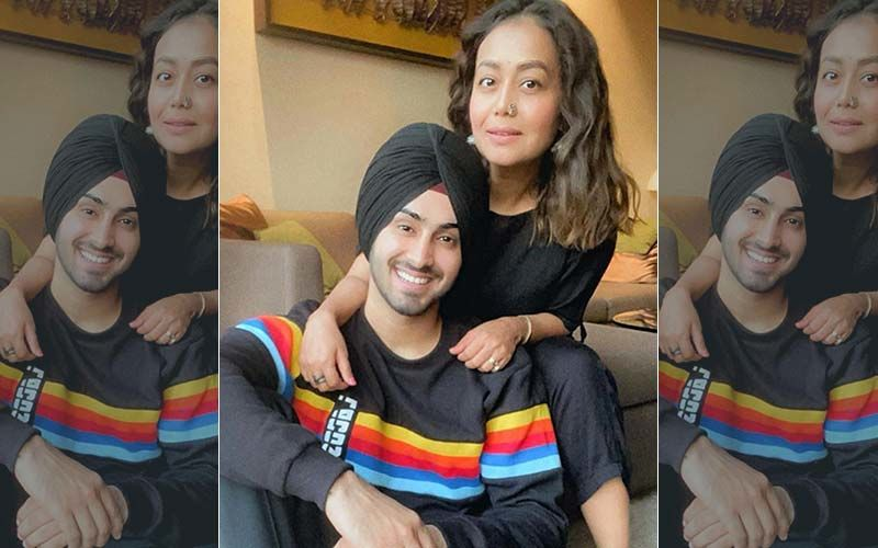 Neha Kakkar Makes It OFFICIAL With Rohanpreet Singh: Lady Says 'You're Mine'; His Mushy Comment On #NehuPreet Post Makes Her Go 'Rohu You're Soo Cute'