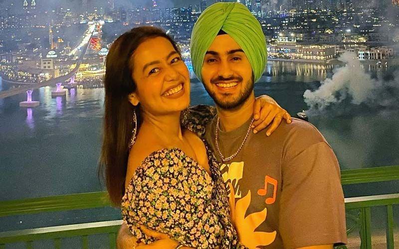 Bigg Boss 14: Neha Kakkar Tells Salman Khan She Met Hubby Rohanpreet Singh On The Sets Of 'Nehu Da Vyah' Song: 'Main Unki Deewani Ho Gayi'