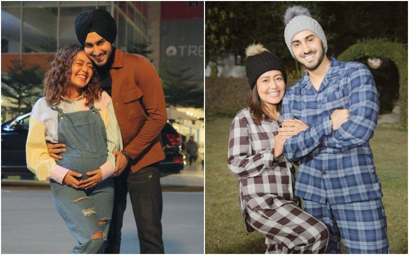 Neha Kakkar-Rohanpreet Singh Recieve Severe BACKLASH For Faking Pregnancy Ahead Of Their Song's Release; Accused Of Playing With Fans' Emotions