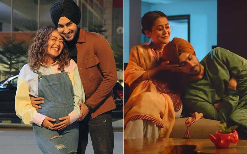 Khyaal Rakhya Kar OUT: Neha Kakkar- Rohanpreet Singh's Chemistry Is Unmissable In Their Journey From Childhood Sweethearts To A Married Couple- VIDEO