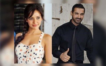 Neha's Career Gets A Boost With Hera Pheri 3