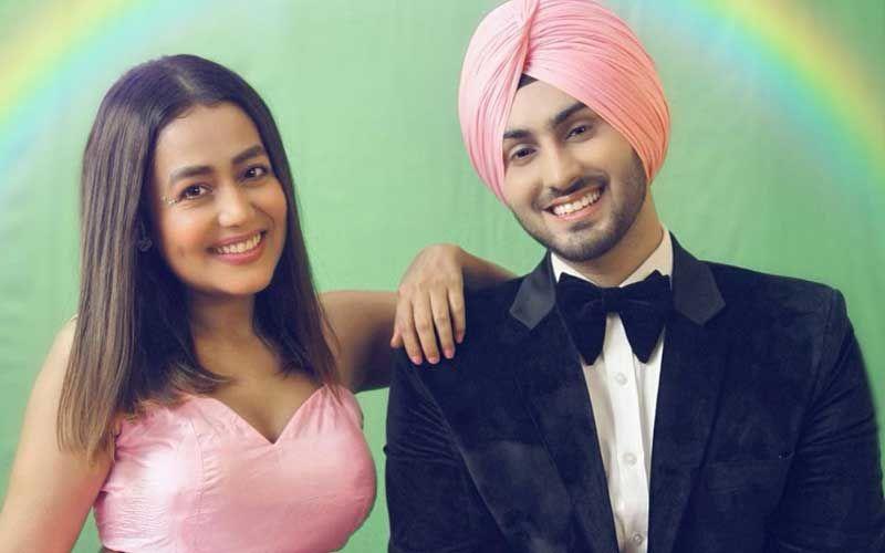 Ahead Of Her Wedding, Neha Kakkar Shares Viral 'Nehu In Mayka Vs Sasural' Meme; Asks 'Baby' Rohanpreet Singh To Take A Look