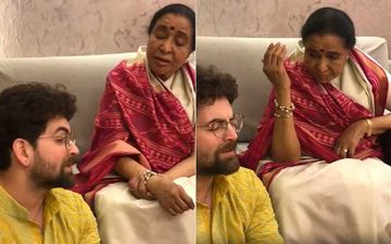 Ganeshotsav 2019: Neil Nitin Mukesh And Asha Bhosle Crooning Jaane Ja Dhoondta Phir Raha Is The Perfect Hump Day Treat, Watch Video