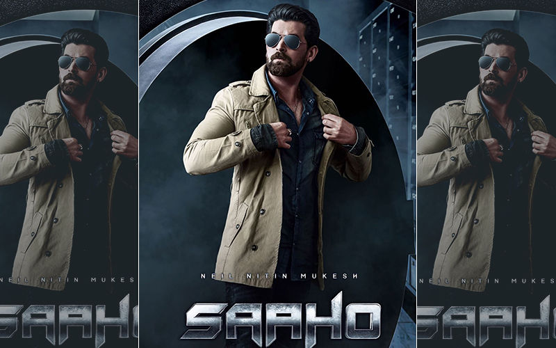 Neil Nitin Mukesh's First Look From Saaho: Meet Jai, The Dapper Villain From Prabhas And Shraddha Kapoor's Action Bonanza