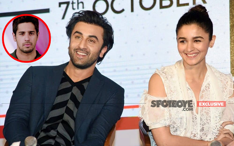 Neither Alia Bhatt Nor Ranbir Kapoor Chose To Attend Sidharth Malhotra's Birthday Bash