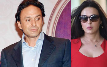 Preity Zinta's Ex-Beau Ness Wadia Sentenced To 2-Year Jail Term In Japan For Possession Of Drugs