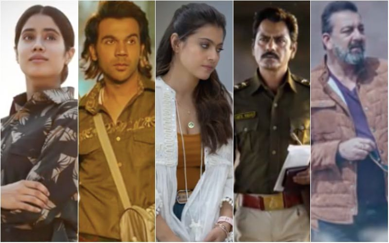 Gunjan Saxena, A Suitable Boy, Ludo, Torbaaz And More - Netflix To Serve 17 Originals And Here's All We Know About These Films And Series