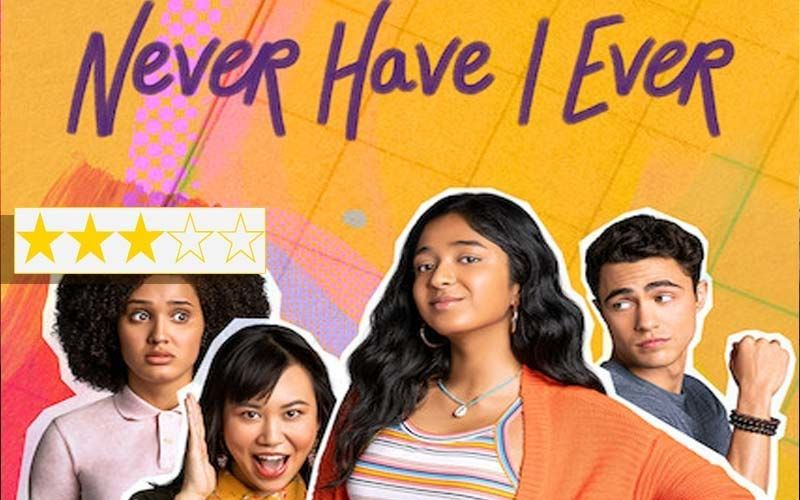 Never Have I Ever Season 2 Review: Mindy Kaling Takes The Desi-Videsi Teenage Drama A Notch Higher!