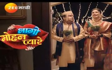 New Marathi Serial Bhago Mohan Pyare Coming Soon