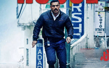 Batla House, New Poster: Meet The Encounter Specialist, John Abraham