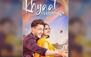 Khyaal Rakhya Kar Song: Asim Riaz And Himanshi Khurana Ooze Love And Laughter In This New Poster; We Can't Keep Calm