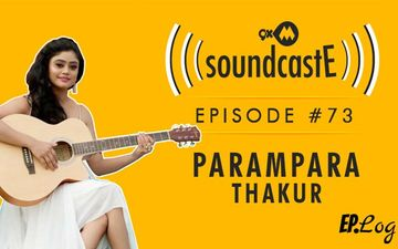 9XM SoundcastE : Episode 73 With Parampara Thakur