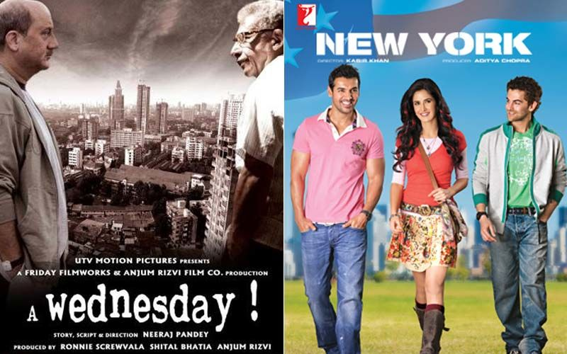 A Look Back At Three Important Post- 9/11 Films From Bollywood
