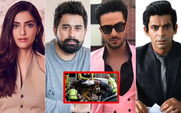 New Zealand Mosque Terror Attack: Sonam Kapoor, Rannvijay Singha, Aly Goni, Sunil Grover Express Grief Over The Unfortunate Incident
