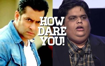 Video Story Of Salman's Threat To Aib's Tanmay Bhat