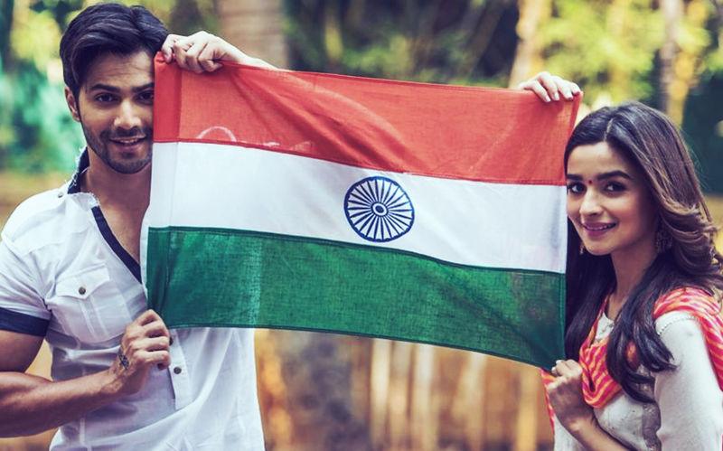 स्वतंत्रता दिवस स्पेशल: नए ज़माने के इन 5 देशभक्ति गानों के साथ मनाएं आज़ादी का जश्न