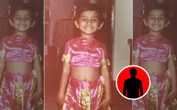 Guess Who! Hint: This Diva Is Currently Dating A Famous Actor-Producer