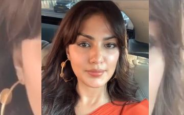 ED Investigations Reveal Rhea Chakraborty Was A Part Of Many WhatsApp Groups Where DRUGS Were Discussed – Reports