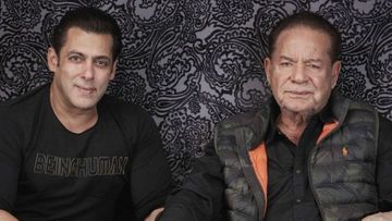 Salman Khan's Father Salim Khan Clarifies That Government Has Issued A Pass For Walks That Is Valid Till April 30