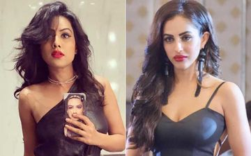 After Replacing Nia Sharma Twisted 3 Actress Priya Banerjee Reacts On Working With Vikram Bhatt