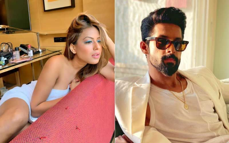 Jamai Raja 2.0: Nia Sharma Opens Up About Her Infamous 2013 Fallout With Co-star Ravi Dubey For Which The Channel Had To Intervene