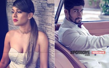 After Romancing SEXY Nia Sharma, Twisted Actor Namit Khanna Makes His TV Debut With Sony's Siddhant