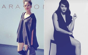 Sexy Saturday: Nia Sharma & Sonakshi Sinha Ooze Hotness!