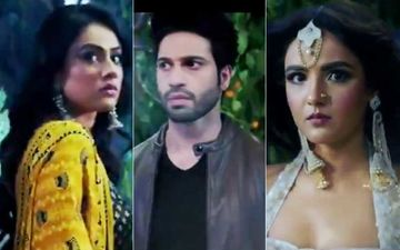 Naagin 4 Promo: Nia Sharma, Jasmin Bhasin And Vijayendra Kumeria's Zehrela Khel To Premier From Dec 14