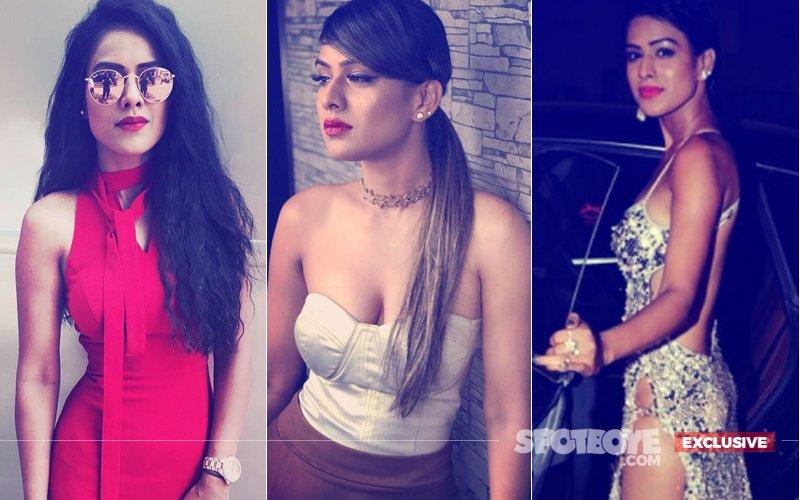 Guess Who Did Nia Sharma Connect The Most With Amongst Khatron Ke Khiladi 8 Contestants?