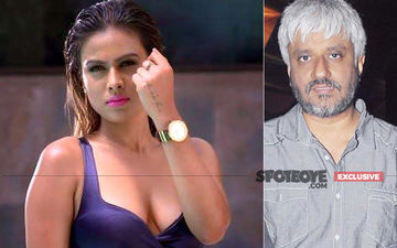 Nia Sharma's 'Twisted' First Phone Call With Vikram Bhatt, Filmmaker Reveals She Didn't Believe It's Him- EXCLUSIVE