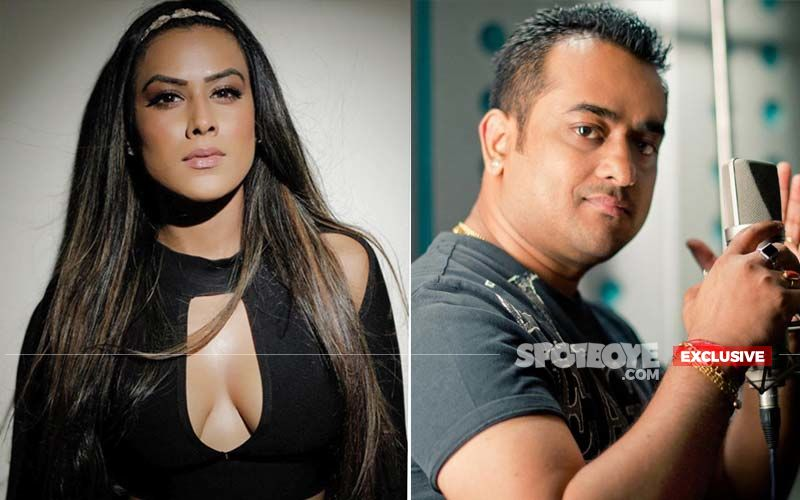 "Nia Sharma's Version Of 'Main Jahaan Rahoon' Hurts Its Singer; Krishna Beuraa Says, ""Not Trying To Sing It, But Making Fun Of It"""