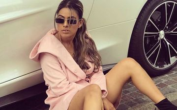 Nia Sharma On Her Ideal Partner, 'Would Love To Have A Handsome Actor By My Side'