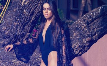 After Twisted, Hottie Nia Sharma Bags Her First Bollywood Film