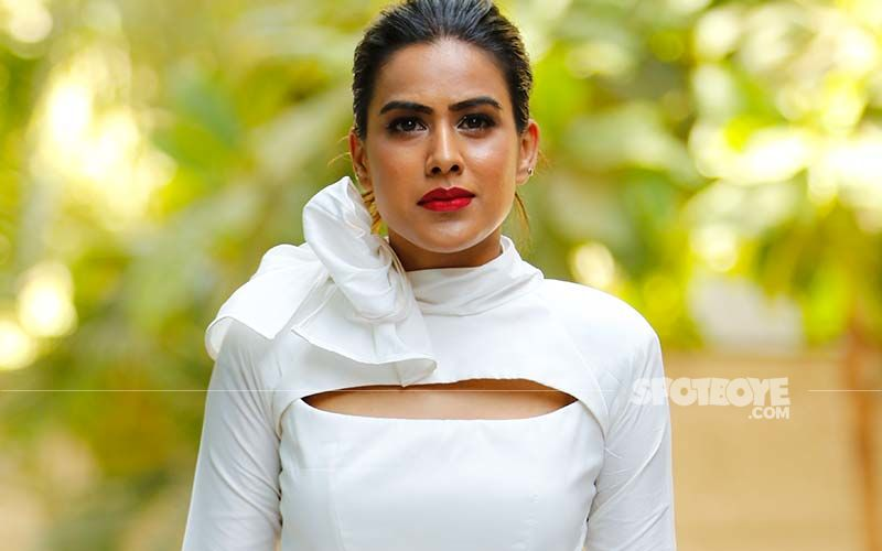 Nia Sharma REACTS To 'Woke' Celebrities Urging People To Get Vaccinated: 'Kindly Mention Name Of Centres That Have It Readily Available'