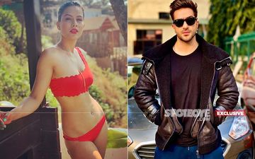 After Nia Sharma, Aly Goni Makes It To Khatron Ke Khiladi Reloaded- EXCLUSIVE