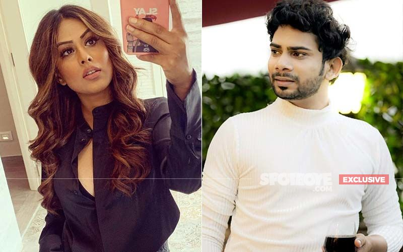 Nia Sharma Proposed By Her Co-Star Kamal Kumar; Kamal Says, 'I Suddenly Went On My Knees And Proposed To Her' - EXCLUSIVE