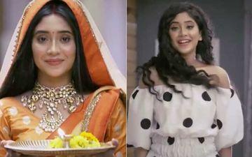 Yeh Rishta Kya Kehlata Hai New Promo: Shivangi Joshi To Play A Double Role, Niara And Tina; Fans Trend #Kiara - Video