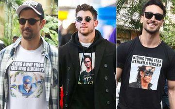 Did Tiger Shroff-Hrithik Roshan Copy Nick Jonas' Idea For War Promotions?