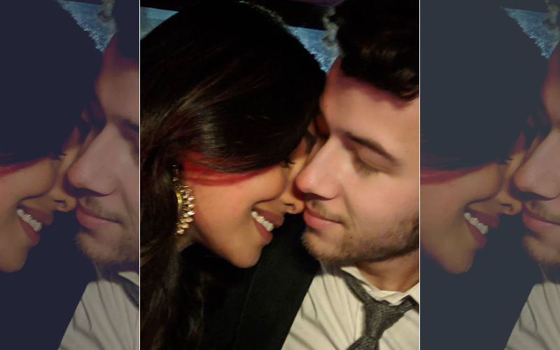 Nick Jonas Reveals The Reason For His Early Wedding To Priyanka Chopra