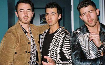 Coronavirus Outbreak: Nick Jonas And Jonas Brothers Cancel Their Las Vegas Music Gig; Say, 'Did Not Make This Decision Lightly'