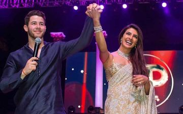 Priyanka Chopra-Nick Jonas' Sangeet Inspired Dance Reality Show Gets Green Signal; Deets Inside