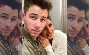 Jumanji Premiere: Nick Jonas Ensures Priyanka Chopra's Presence Even In Her Absence