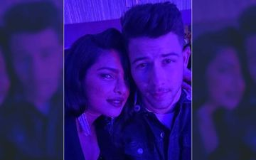 Priyanka Chopra And Nick Jonas's Cozy Picture Is All About Love