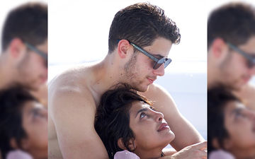 Priyanka Chopra And Nick Jonas Sail On A Speed Boat In Sicily; To Attend A Party With Leonardo Di Caprio And Katy Perry