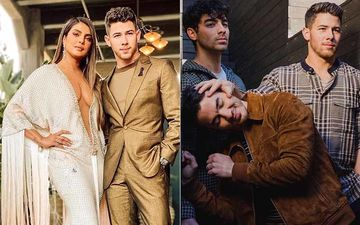 Neither Wifey Priyanka Chopra Nor Bros Kevin-Joe Warned Nick Jonas About Food Stuck In His Teeth At Grammys 2020